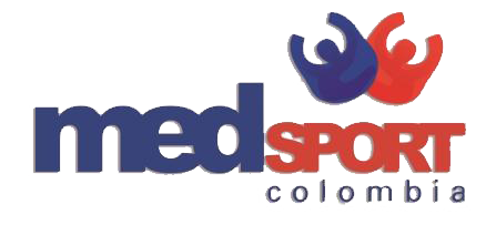 Medsport Colombia